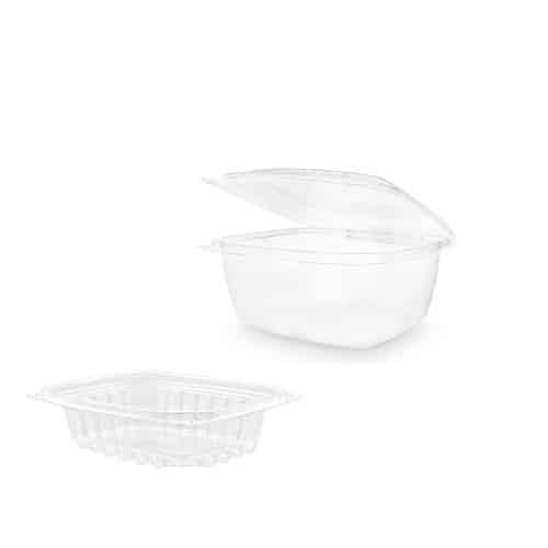 Vaschette biodegradabili
